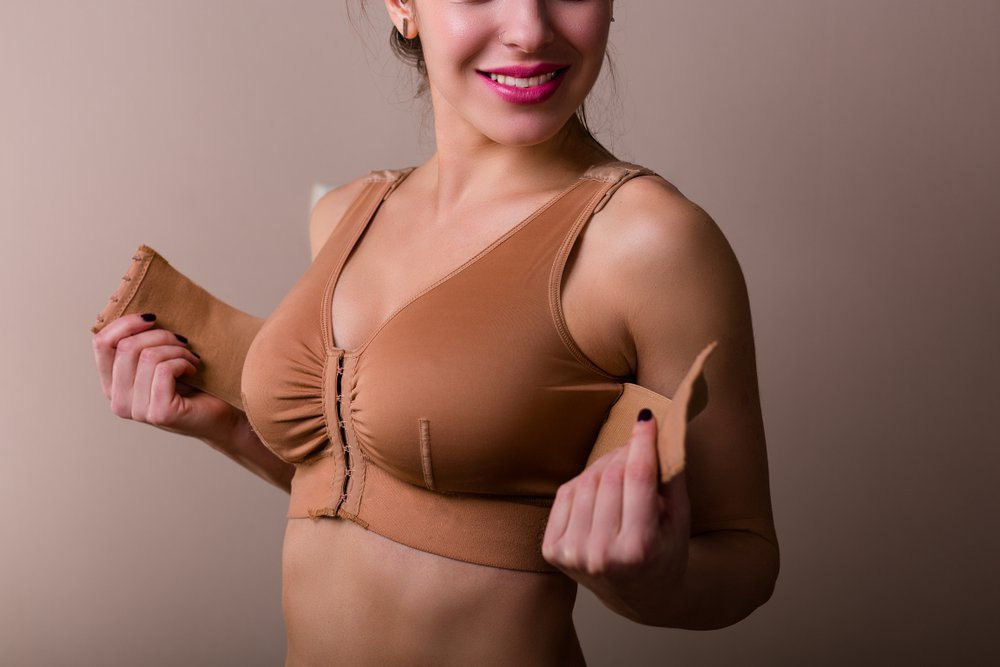 Are Post-Op Bras Necessary?