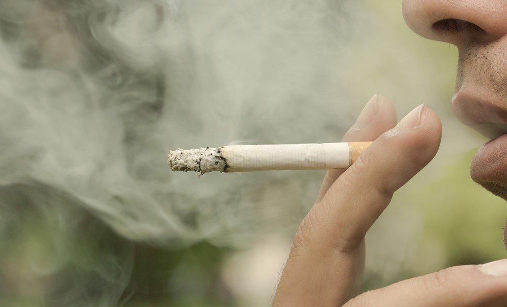 Stop Smoking for Surgery