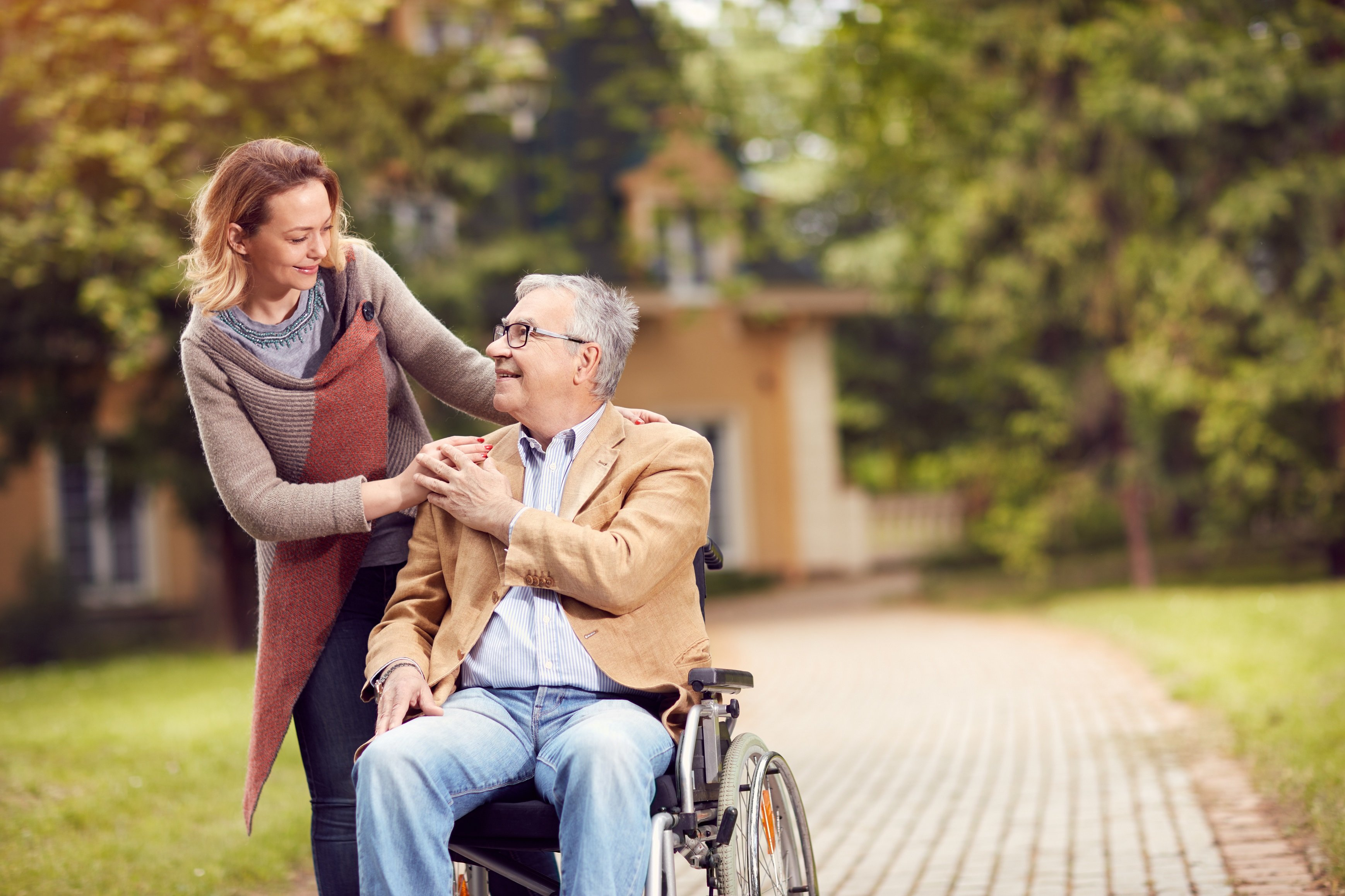 Hip Replacement: Preparation & Recovery