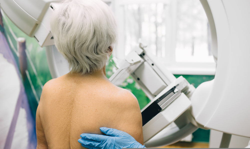 Mammograms and Clinical Breast Cancer Screening | Breast Cancer Awareness Month
