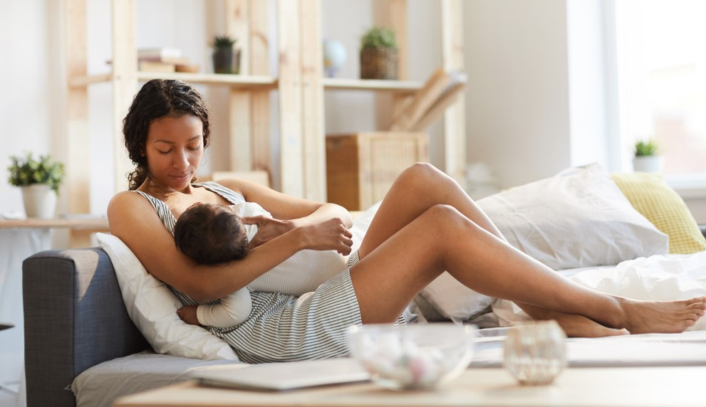 Breastfeeding After Breast Reduction