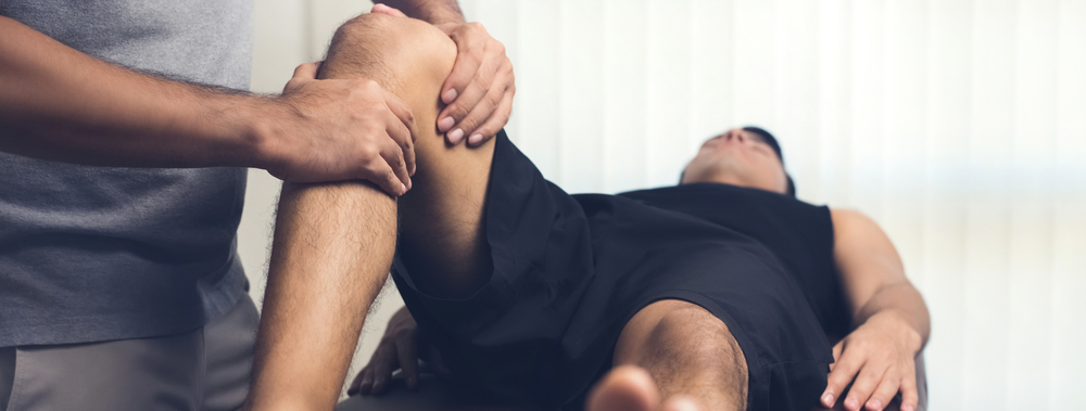 Physiotherapy Explained